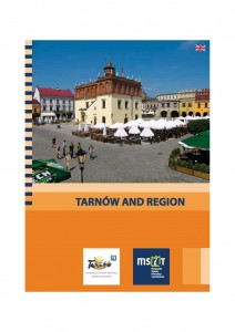 Tarnow and region